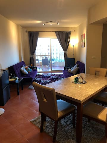Golf Porto Marina VIP Apartment