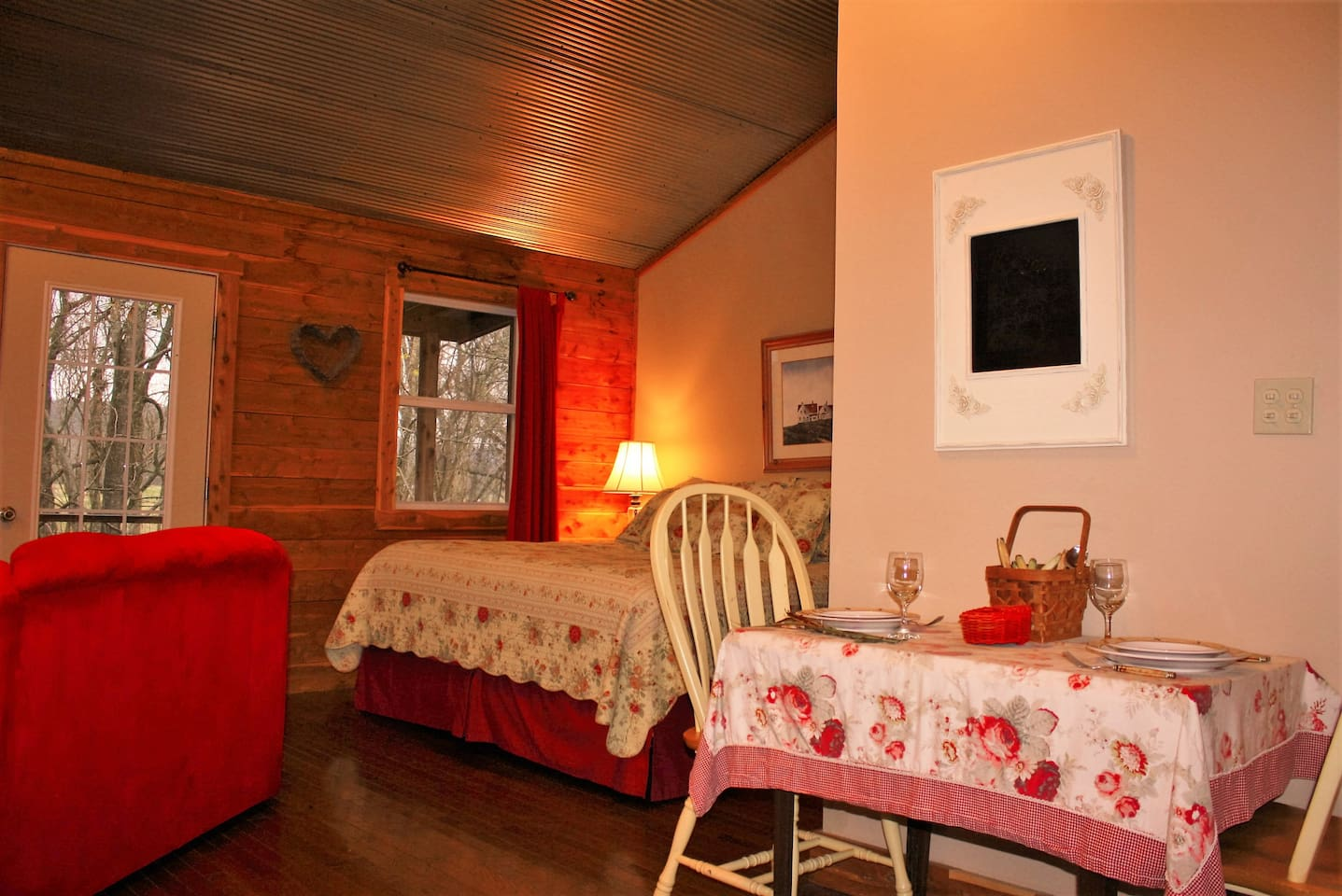 hot arkansas rent tubs pet in and state lodges rentals parks with log cabin friendly sale cabins mena for springs romantic