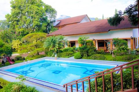 Villa Jo-Ke - 3BR Private Pool Villa