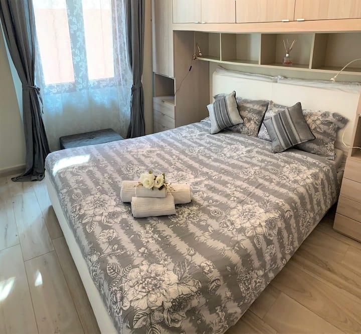 Airbnb 2 PAX