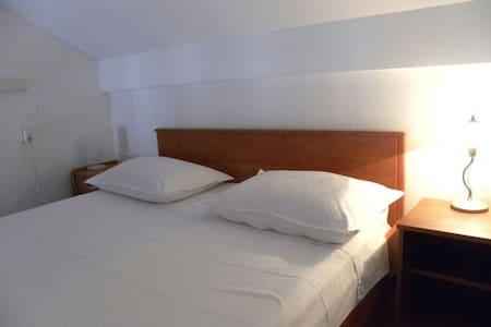 Apartments Milan / Two bedrooms A5 - Pisak