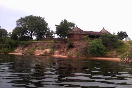 Campe Sipo : l'île protégée au multiples espèces.
