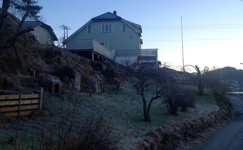 Kringleveien 16, 6036 Mauseidvåg - Sula - Casa
