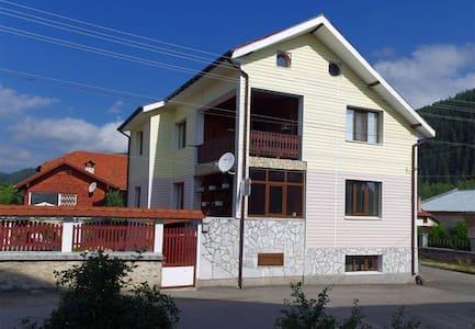Sunny House - Sofia - Haus
