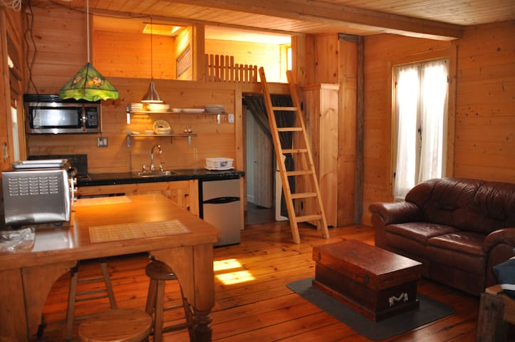 Loft Charlevoix - La Malbaie