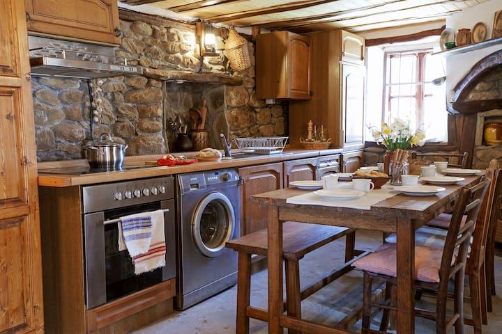 Balkan Dream Guesthouse