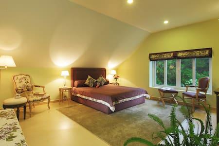 Villa Hortensia 4 bedrooms