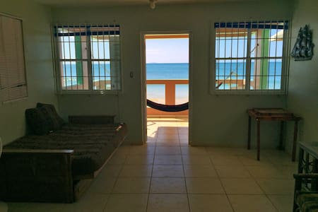 Vera's Beach House (Upper Level)1 - Aguadilla