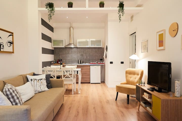 Conciatori Apartment