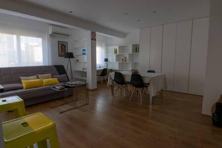Apartamento Sunny Days