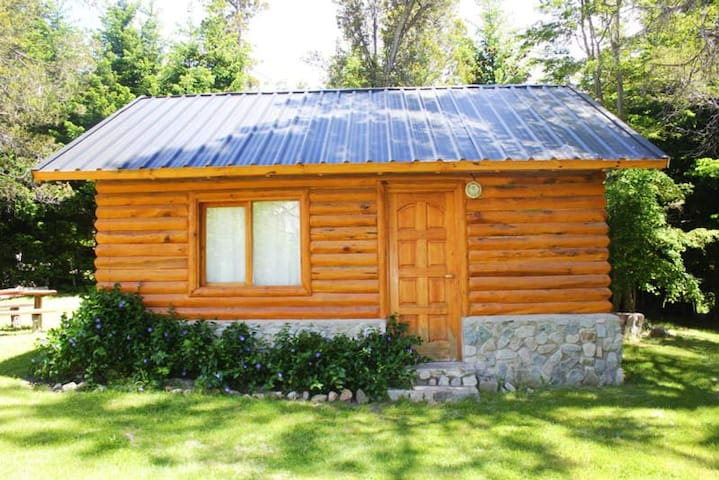 Bungalows privados en Villa Traful - Villa Traful - Bungalov