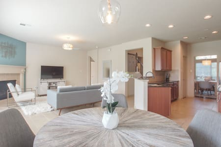 Lovely & Comfortable Home in a Great Location