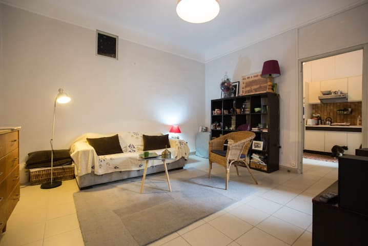 Appartement coeur Marseille terrasse privée - Μασσαλία - Διαμέρισμα
