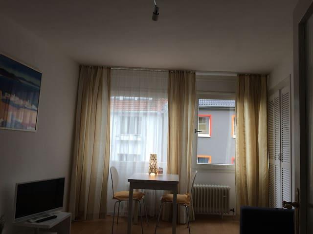 City Center Apartment Düsseldorf