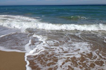 Piso a 100 metros de la playa - Roda de Berà