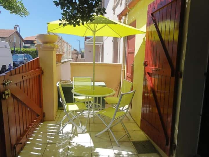 Mais Studio 2 couchages CAPBRETON - FR-1-247-75
