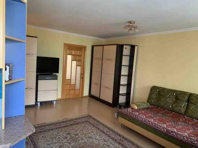 Квартира в нужном месте