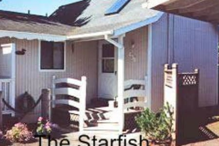 The-Starfish---Home-438 - Seaside