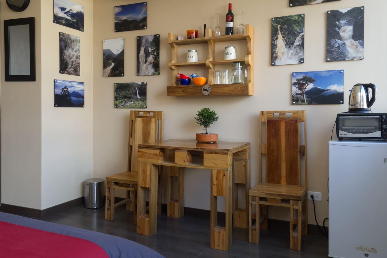 100+ [ Home Design Plaza Cumbaya ] | La Vecindad Quito Apartments ...