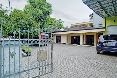 CM Guest House