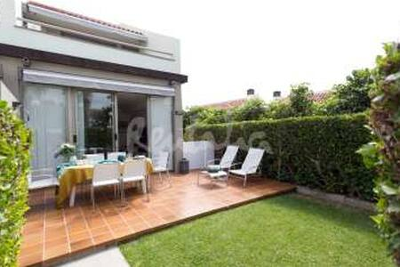 Best house at the best area in Gran Canaria - Pasito Blanco - Bungalow