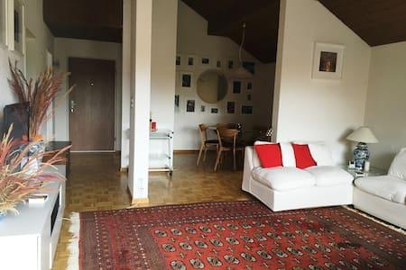 Modern Apartment Close to the City Centre - Winterthur - Apartment