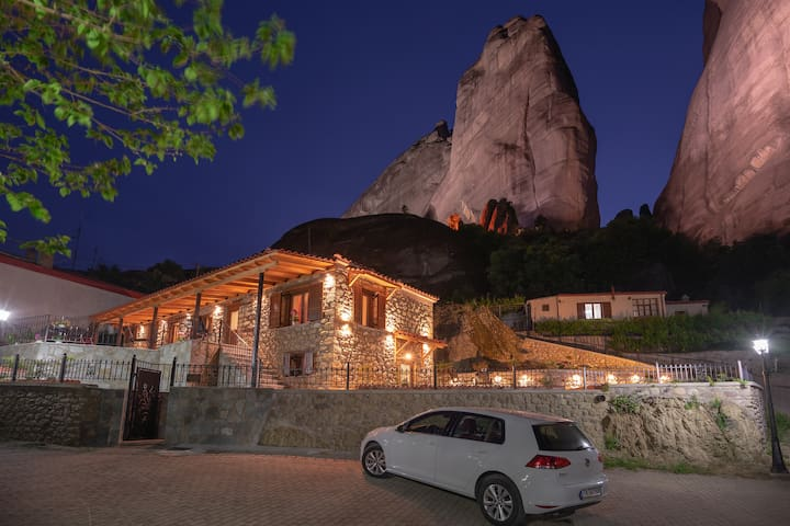 Voulas Traditional House Meteora 1