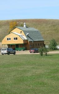 Hunting/Family/Corp LODGE-Full Serv - Butte - Bed & Breakfast
