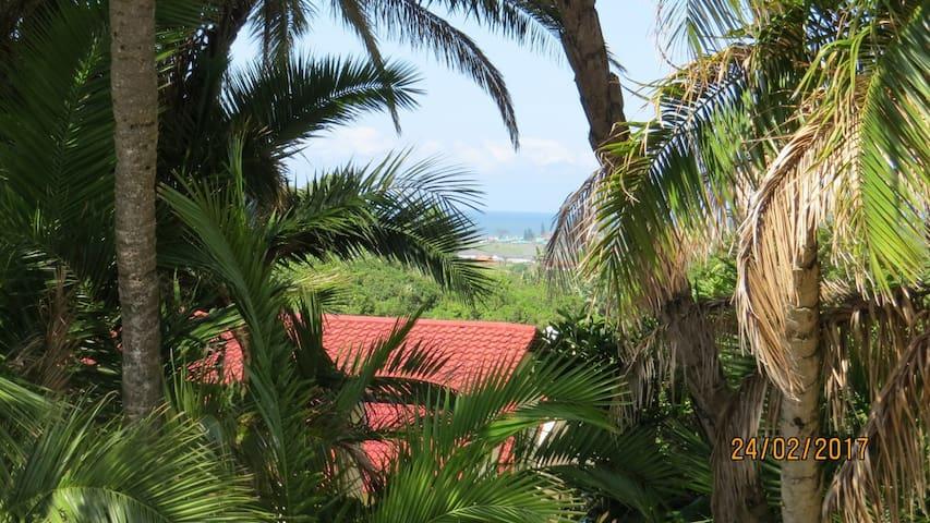 Ilala Cabanas beach House
