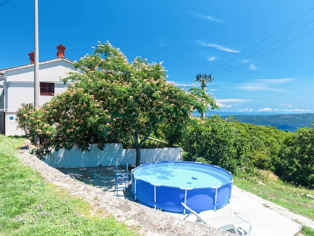 Holiday Apartment Fonovic for 5 persons in Moscenicka Draga