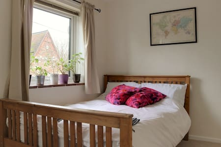 Private Room Picturesque Market Town - Wallingford - House