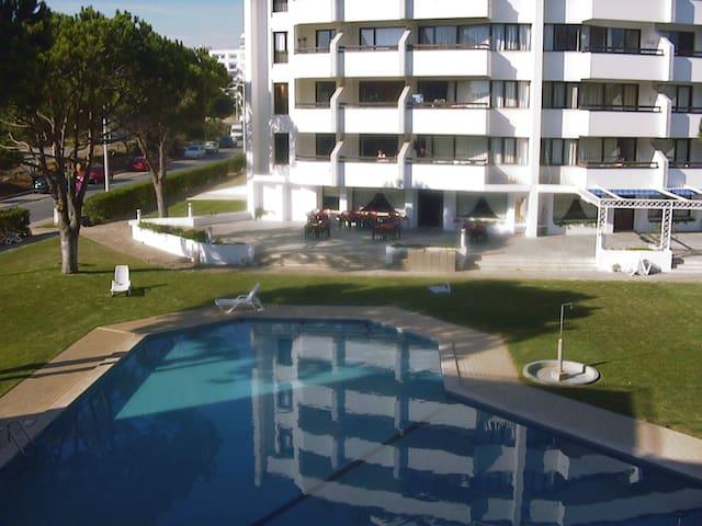 Vilamoura - Charming apartment