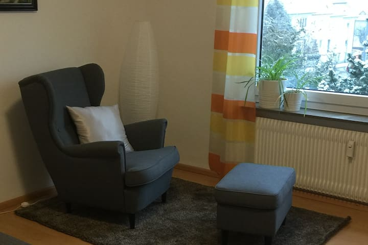 """Privat-Zimmer """"Alb-Blick"""" in Göppingen"""