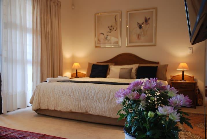 Garden View room - Plettenberg Bay - Bed & Breakfast