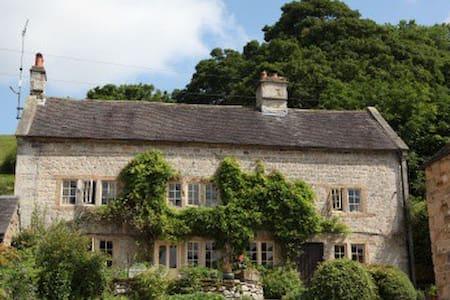 Swiers Farmhouse