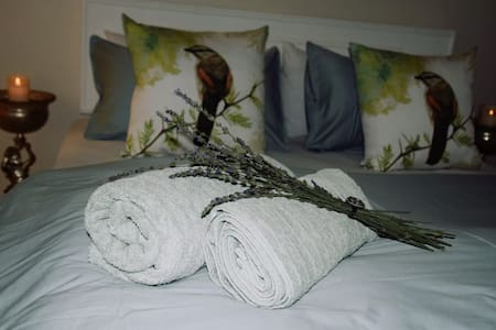 Lavender Nest -  Your home away from home