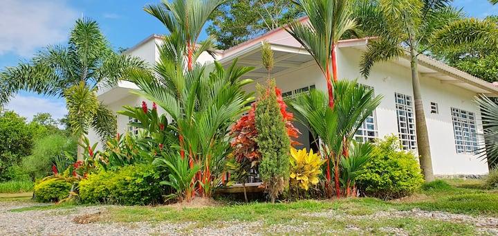 Casa de campo entera Humadea rodeada de naturaleza