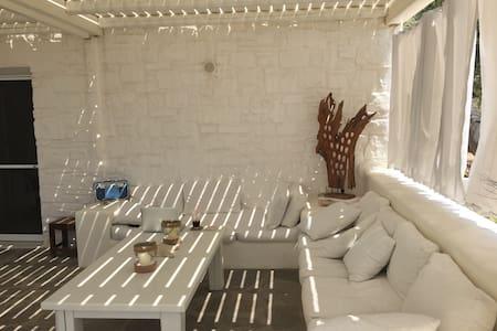 Villa in Ambelas, Paros. - Ampelas - Villa