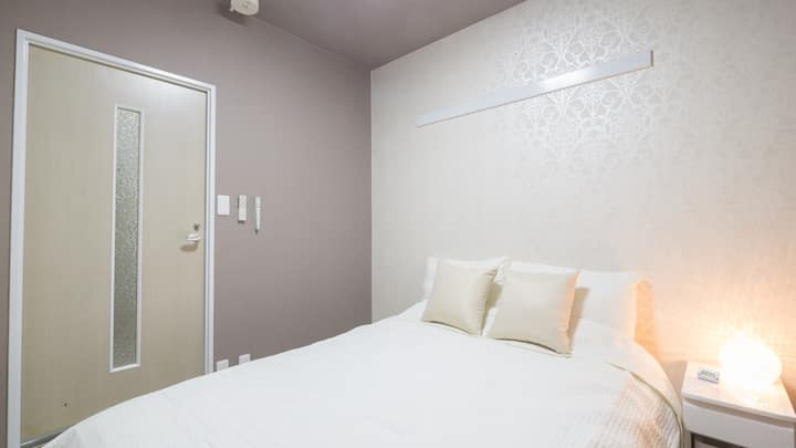 1 station 5 minute from Kyoto Station/2room【1E】