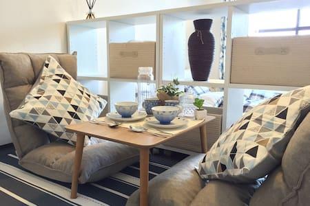SWEET HOME IN FUKUOKA 2MinToStation - Wohnung