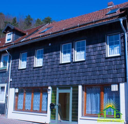 Gruppenhaus bis 11 Personen - Bad Sachsa - Casa