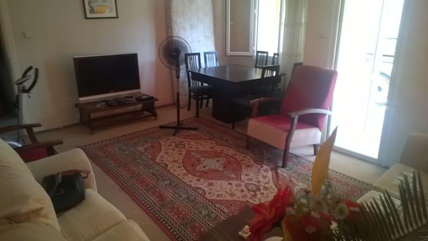 PRIVATE ROOM - Izmir - Apartment