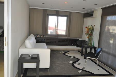 el mejor lugar en tucuman - Apartment