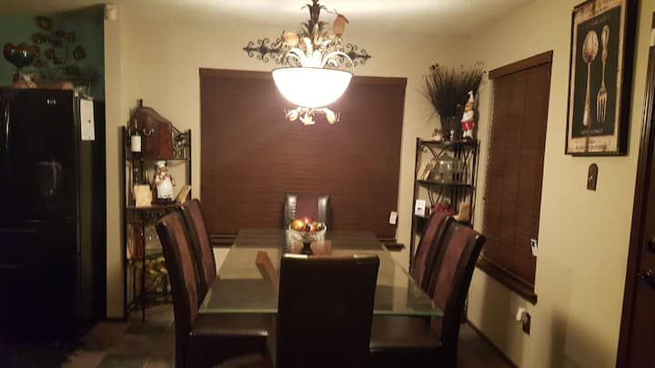 Lovely Remodeled Home - Bedroom 1