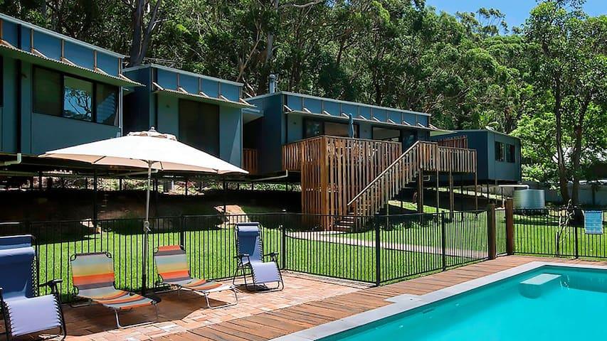Austinmer Bush Beach House - Austinmer - Casa