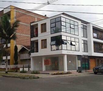 aparta suite - La Ceja