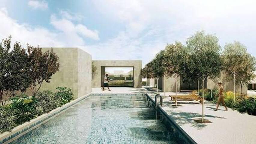Habitación o casa en Juriquilla - Juriquilla - Dům