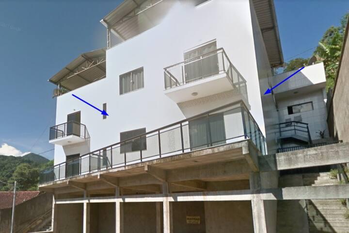 Apartamento Amplo , Seu Lar em Lumiar