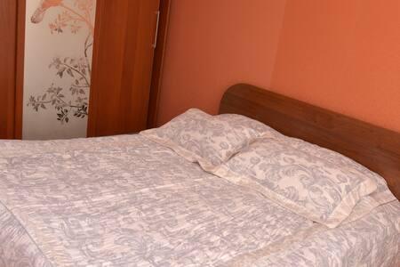 Отличная 3-х комнатная квартира