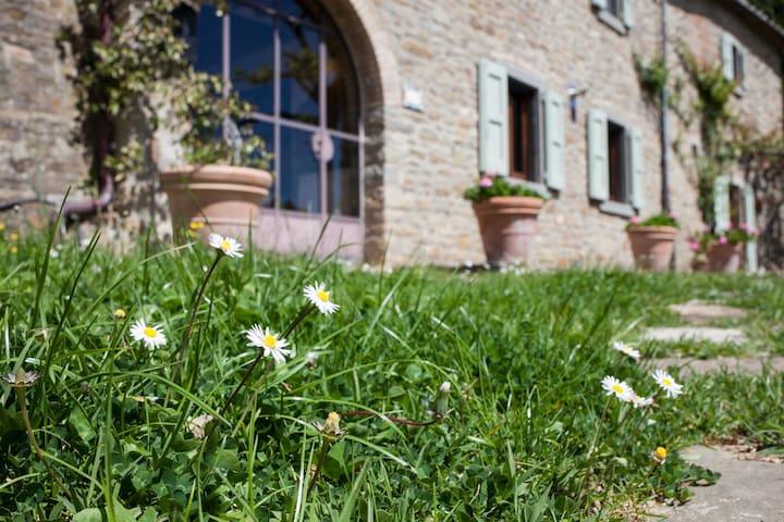Villa Valerie within close distance of Cortona